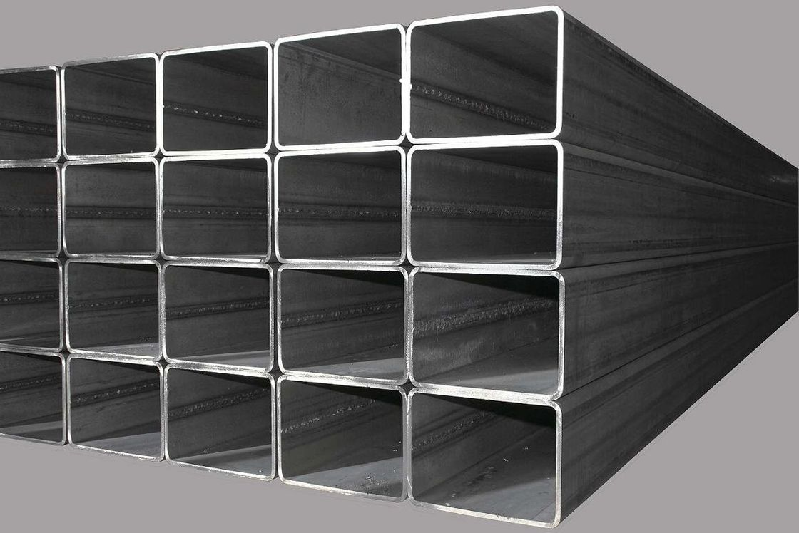 Spesifikasi Besi Hollow Kotak Untuk Konstruksi Pagar Besi Permata