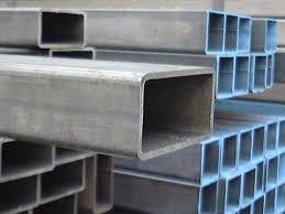 Hollow Galvanis 40x60x1 2 Kualitas Terbaik Besi Permata