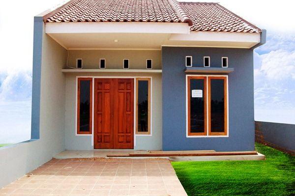 Tips Bangun Rumah Minimalis Hemat Biaya Besi Permata